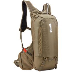 Thule Rail Pro Protector de pecho 12l, marrón